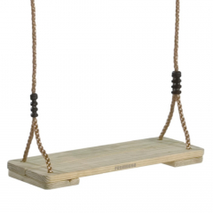Wooden Swing Seat RetroRider