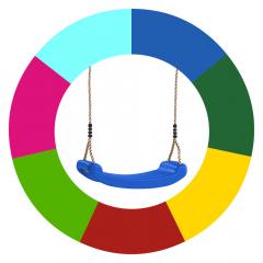 Colour change swing seat  621091_k
